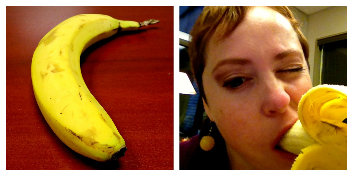 Banana Collage