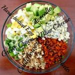 Simple Salad Tutorial