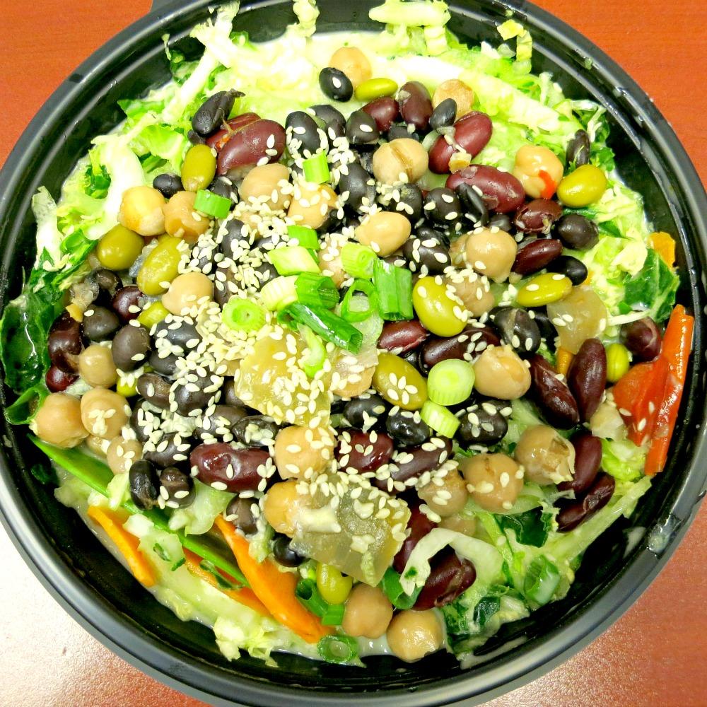 Tea House Noodles Lunch