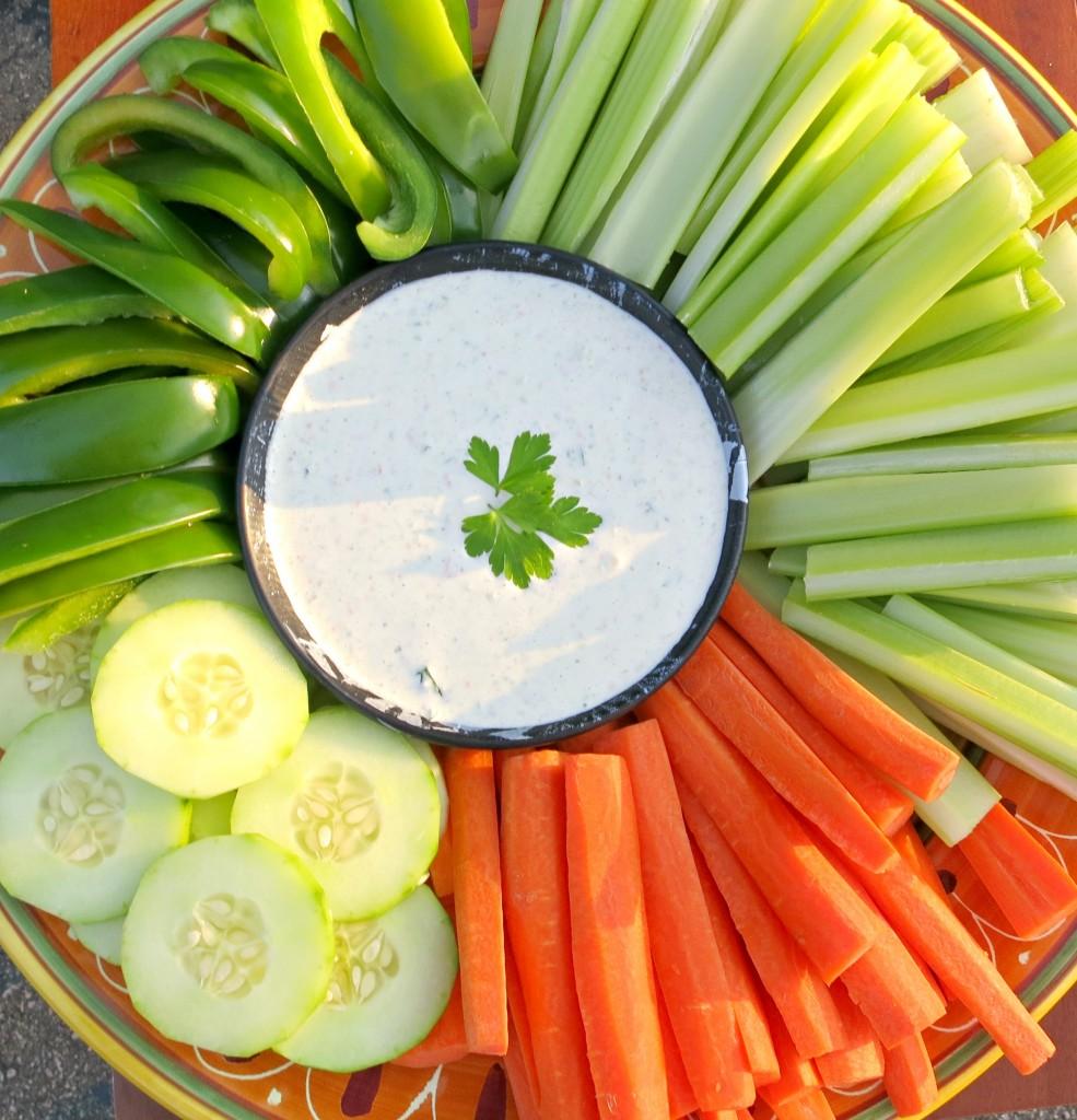Veggie Platter 42013