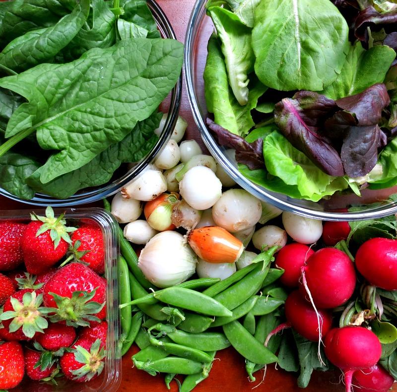 Farmers Market 5-31-13