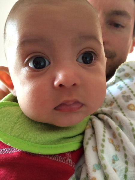 Baby Zane 2