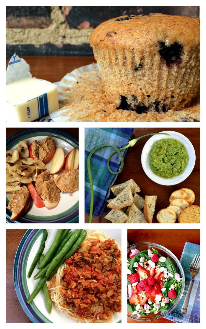 Sunday Eats Collage 2