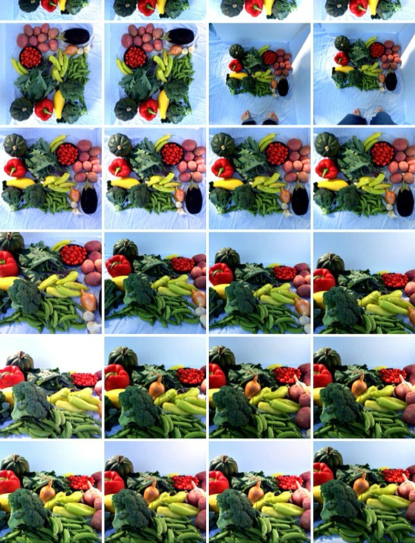 Veggie Photo Shoot2