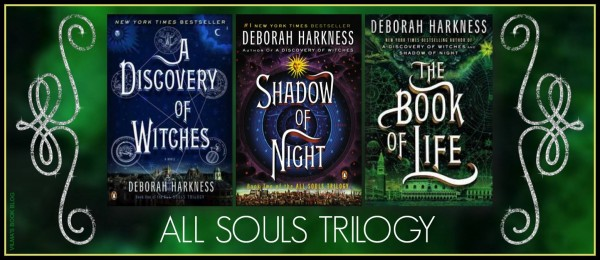 All Souls Trilogy