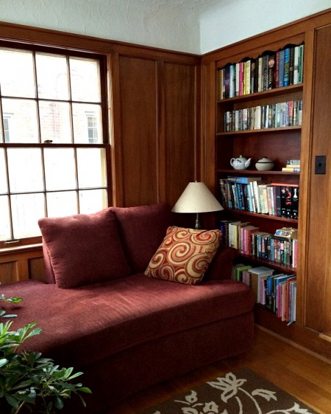 My Book Nook