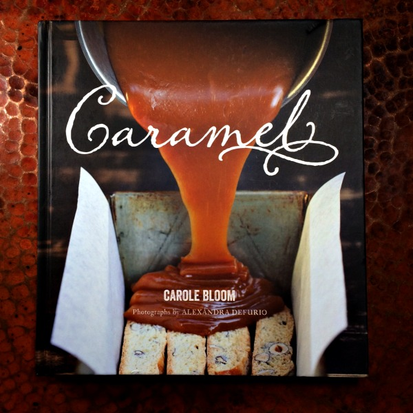 Caramel Book by Carole Bloom