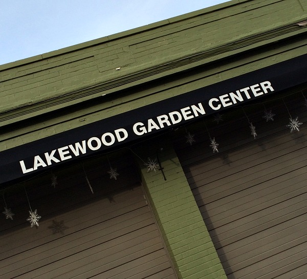 Lakewood Garden Center