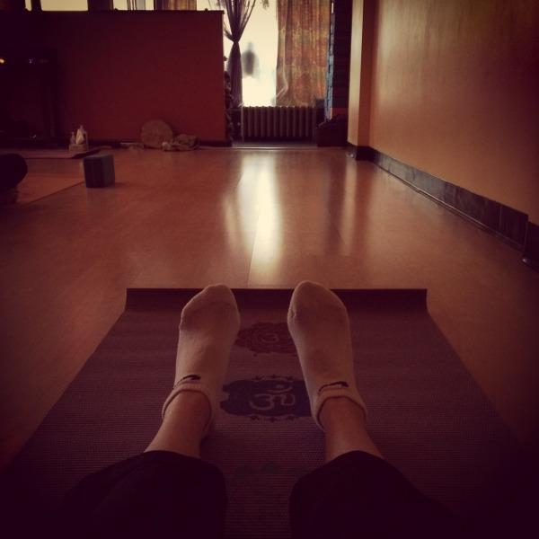 Yoga Dec 2014