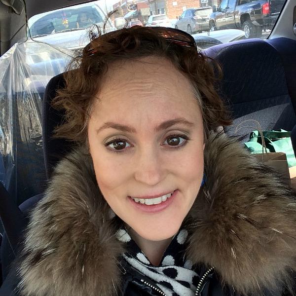 Meg New Make Up
