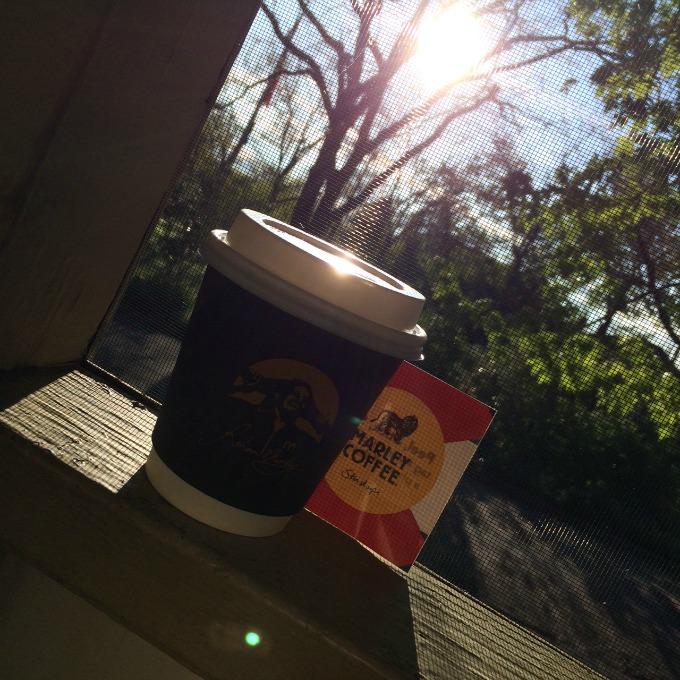 Blend 2015 Marley Coffee