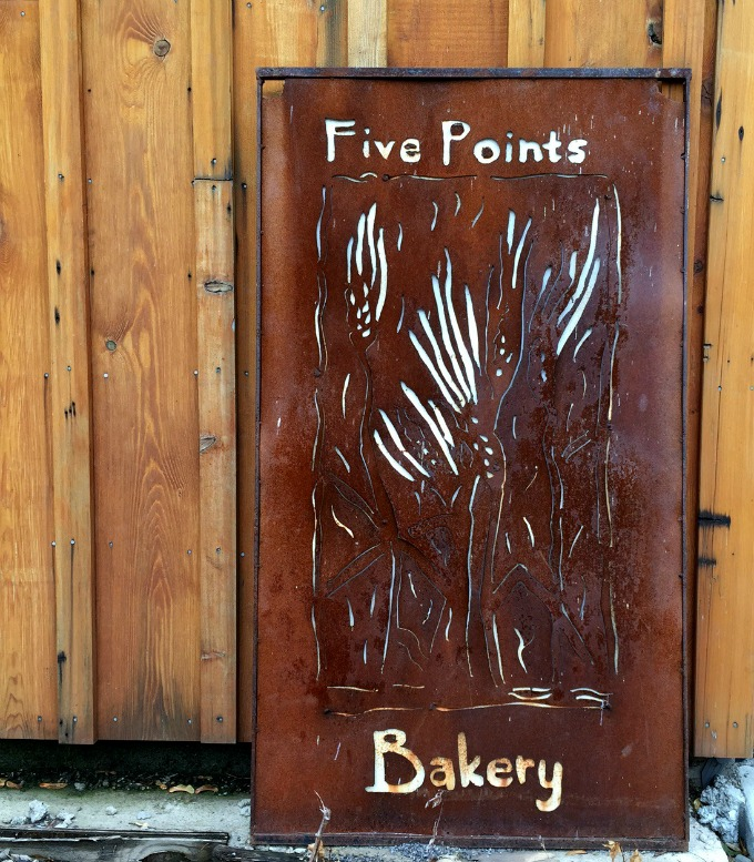 Five Points Bakery