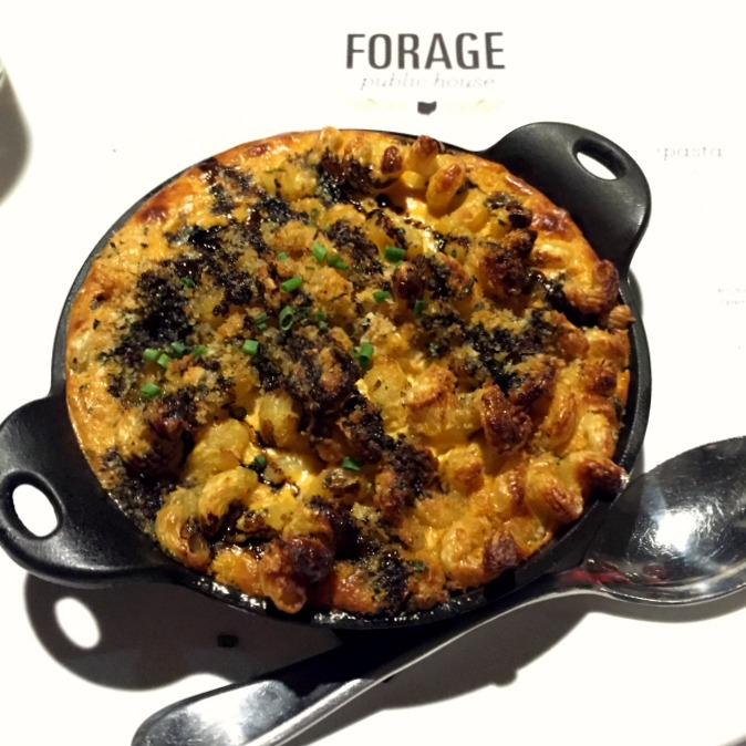 Forage Vegan Mac and Cheese