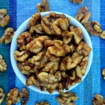 This irresistible and healthy must have snack is sure to satisfy your sweet tooth. Perfect for Thanksgiving, Christmas or any occasion.