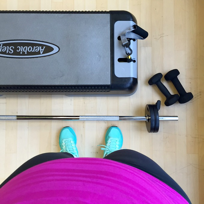 Meg Body Pump
