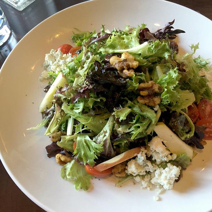 Bold Salad