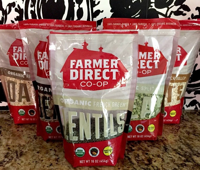 Farmer Direct Co-op Products