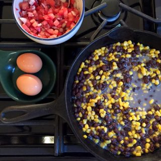 julis-tostada-ranchero-brunch-skillet