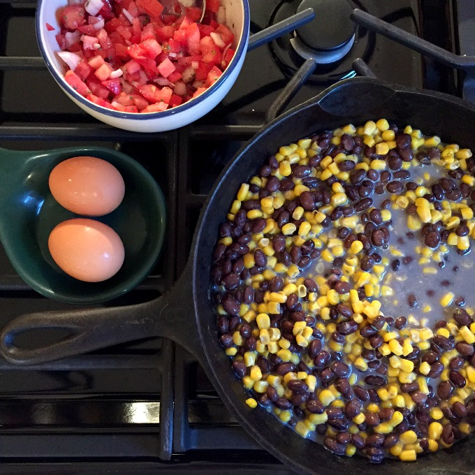 julis-tostada-ranchero-brunch-skillet