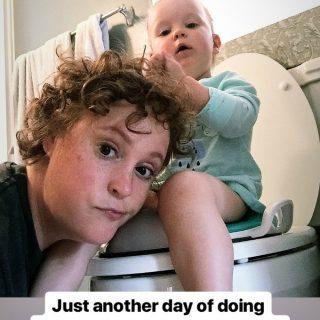 Parenting Is (The Uncut Version)…